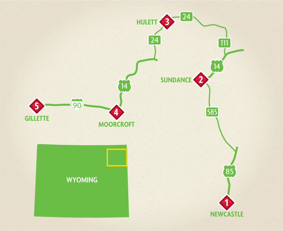 Picture Perfect Rv Trip Wyoming Good Sam Camping Blog