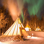 Explore Northwest Territories