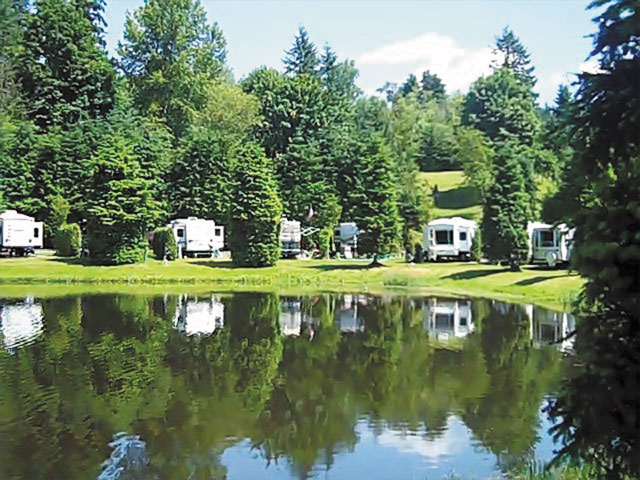 Lake Pleasant Rv Park Bothell Wa